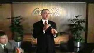 """Coke, You Nut"" Commercial"