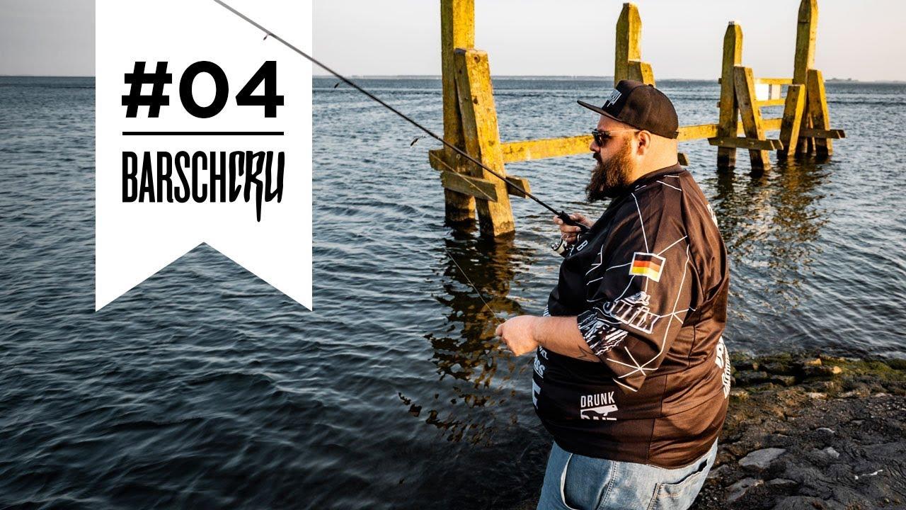 Bock auf Barsch! BARSCHCRU #04 | WPC 2018 - Die ersten Tage vor dem Event