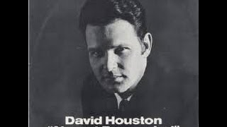"""Video thumbnail of """"David Houston - Almost Persuaded (1966)  & Answer Song."""""""