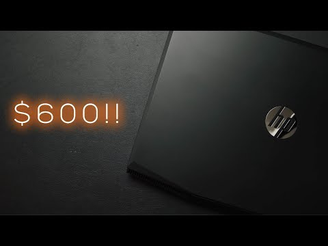The Best Cheap Gaming Laptop is Now $600!