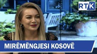 Mysafiri i Mëngjesit - Rita Saraçi 16.10.2019