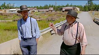 Amish in the Rocky Mountains - 2008 Documentary - Libby Montana
