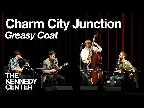 Charm City Junction at the Kennedy Center, DC 2015