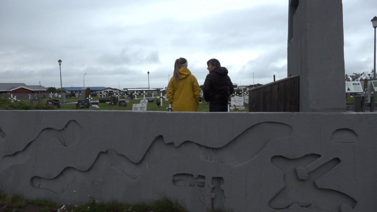 Kirkjugarðurinn á BlönduósiThumbnail not found