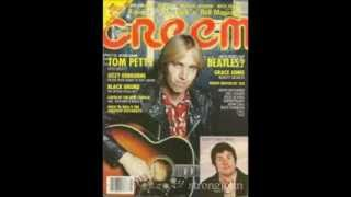 Don't Treat Me Like A Stranger - Tom Petty (Full Moon Fever Outtake)