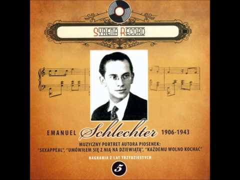 Orkiestra taneczna - Pokochaj mnie (Syrena Record)