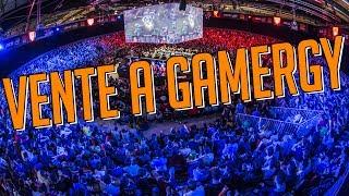 Gamergy 2017 será brutal por estos cinco motivos