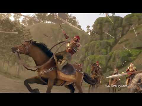 Видео № 0 из игры Dynasty Warriors 9 [Xbox One]