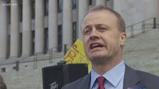 I-976 sponsor Tim Eyman files candidacy for Washington state governor