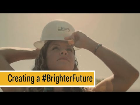 Creating a Number BrighterFuture Careers at SCE