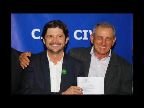 Deputado André do Prado destina R$ 200 mil para Juquitiba investir na compra de um novo caminhão
