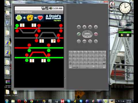 Video of Train Dispatcher (Ad Free)
