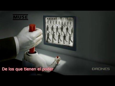 MUSE | Mercy | Español | HD Ver. Álbum