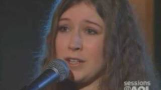 Hayley Westenra -Beat of Your Heart- AOL Sessions