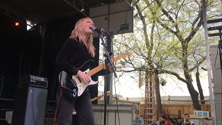 Cherry Glazerr   Wasted Nun (Live At Container Bar) [SXSW]