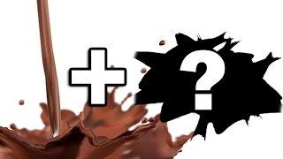 CHOCOLATE MILK CHALLENGE | AFK | 14