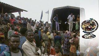 Tutsis Return to Rwanda After Horrific Genocide (1996)
