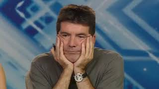 X Factor (UK) - Series 3 - Bad Auditions