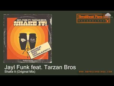 Jayl Funk - Music Profile | BANDMINE COM