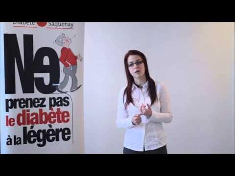 Pour les femmes enceintes diabétiques rapport
