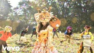 Video Hu Hu Hu de Natalia Lafourcade feat. Julieta Venegas