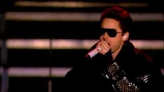 30 Seconds To Mars - Attack (Reading Festival 2011)