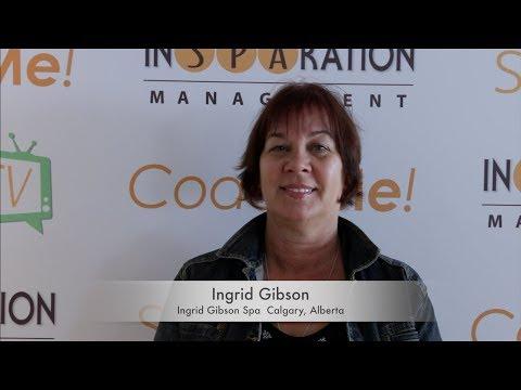 Ingrid Gibson - Ingrid Gibson Spa
