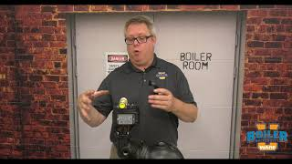 McDonnell Miller No. 6 Switch | Different Types of Level Controls - Weekly Boiler Tips