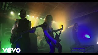 Lamb of God – Contractor (Live from House of Vans Chicago) Thumbnail