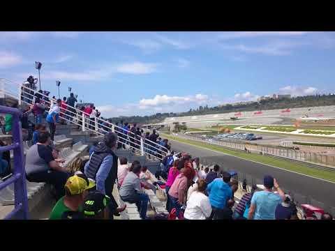 F1 en Cheste INTENTO DE RECORD (Sabado 14 Abril)