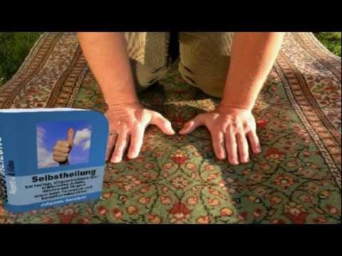 Osteochondrose Behandlungsschritt 1-2