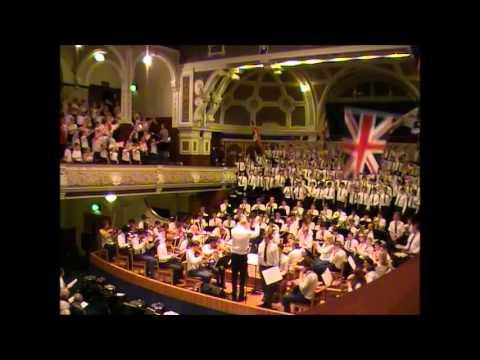 Bolton School & Friends Gala Concert - Finale