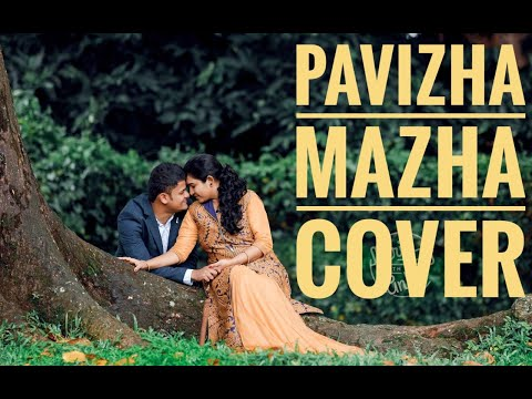 Pavizha Mazha പവിഴമഴ Athiran Merin Gregory Cover