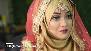 Hijab Bride || Makeup Video || Make Up New Video