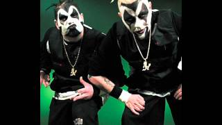 ESHAM a TWIZTID-Look at ME!