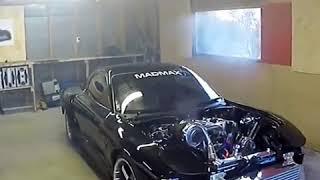 mazda 4 rotor rx7 - मुफ्त ऑनलाइन वीडियो