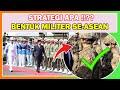 HEBOHH 2 ! MISTERI MENHAN PRABOWO BENTUK PERSATUAN TNI AD SE-ASEAN ! MERDEKA !