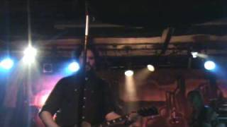 ~Drive By Truckers at the 40 WATT~Why Henry drinks