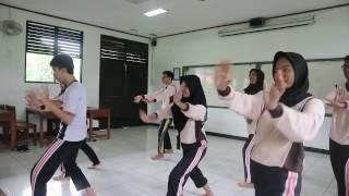 Persatuan Seni Silat Panji RIA Malaysia