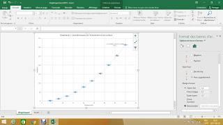 Création De Graphique Avec Excel (version 2016)