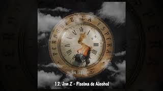 12. Jon Z - Piscina de Alcohol