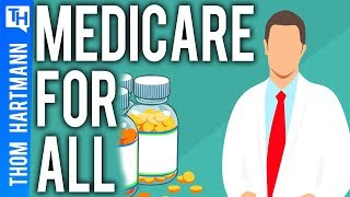 Should Healthcare Be Nationalized?