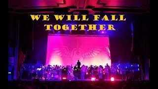We Will Fall Together - Streetlight Manifesto & the BOTAR Orchestra
