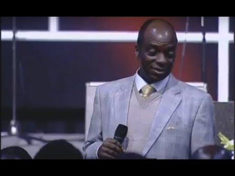 Leadership Series By The World Leader Bishop David Oyedepo