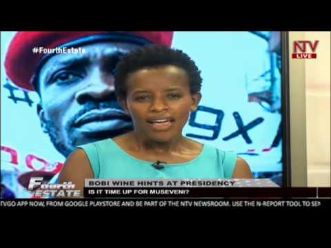 NTV FOURTH ESTATE: Is it time up for President Museveni?