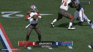 Madden 17 Gameplay - Commentary and Presentation Upgrades (Madden 17 Exclusive Footage)