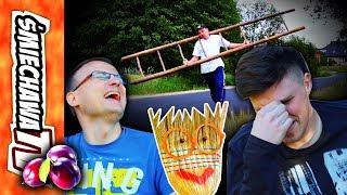"""Śliwki """"u Szwagra"""" - Video Dowcip"""