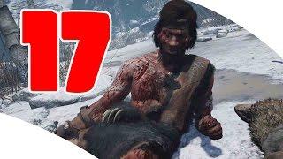 GROSS! BLOOD EVERYWHERE! - Far Cry Primal Gameplay Walkthrough Pt.17