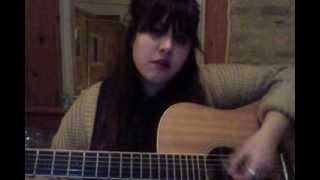"""A Button on Your Blouse"" - Drowners (Cover)"