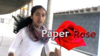 Paper Rose: Αντιστεκόμαστε στον σχολικό εκφοβισμό